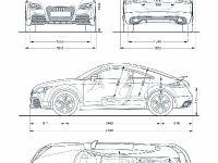 thumbnail #56201 - 2012 Audi TT-RS