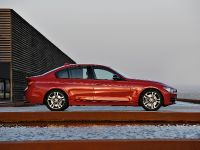 2012 BMW 3-Series Sedan F30, 5 of 57