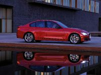 2012 BMW 3-Series Sedan F30, 6 of 57