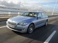 2012 BMW F10 Active Hybrid 5, 2 of 64