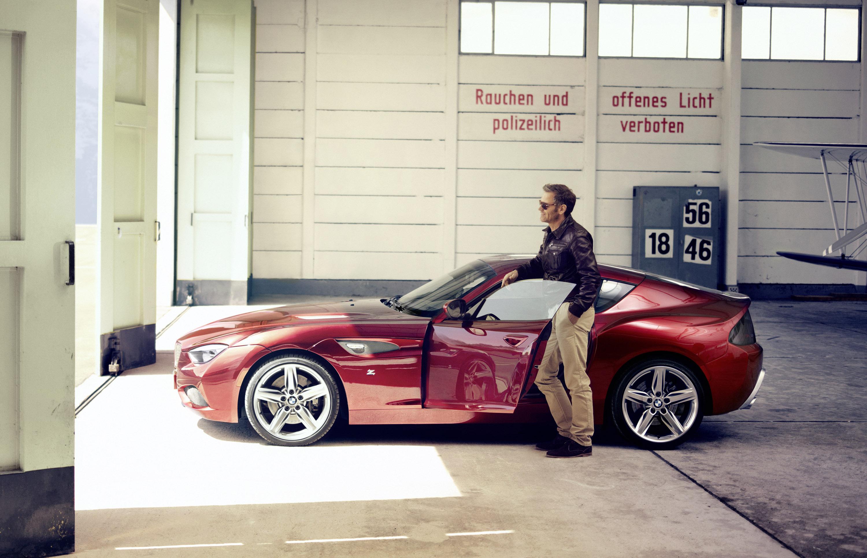 Index of /img/2012-bmw-zagato-coupe