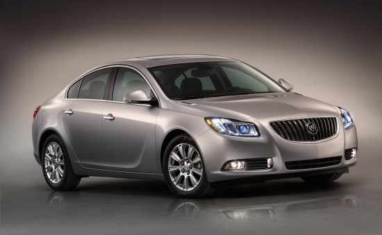 2012 buick regal with eassist 05