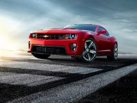 2012 Chevrolet Camaro ZL1, 2 of 13