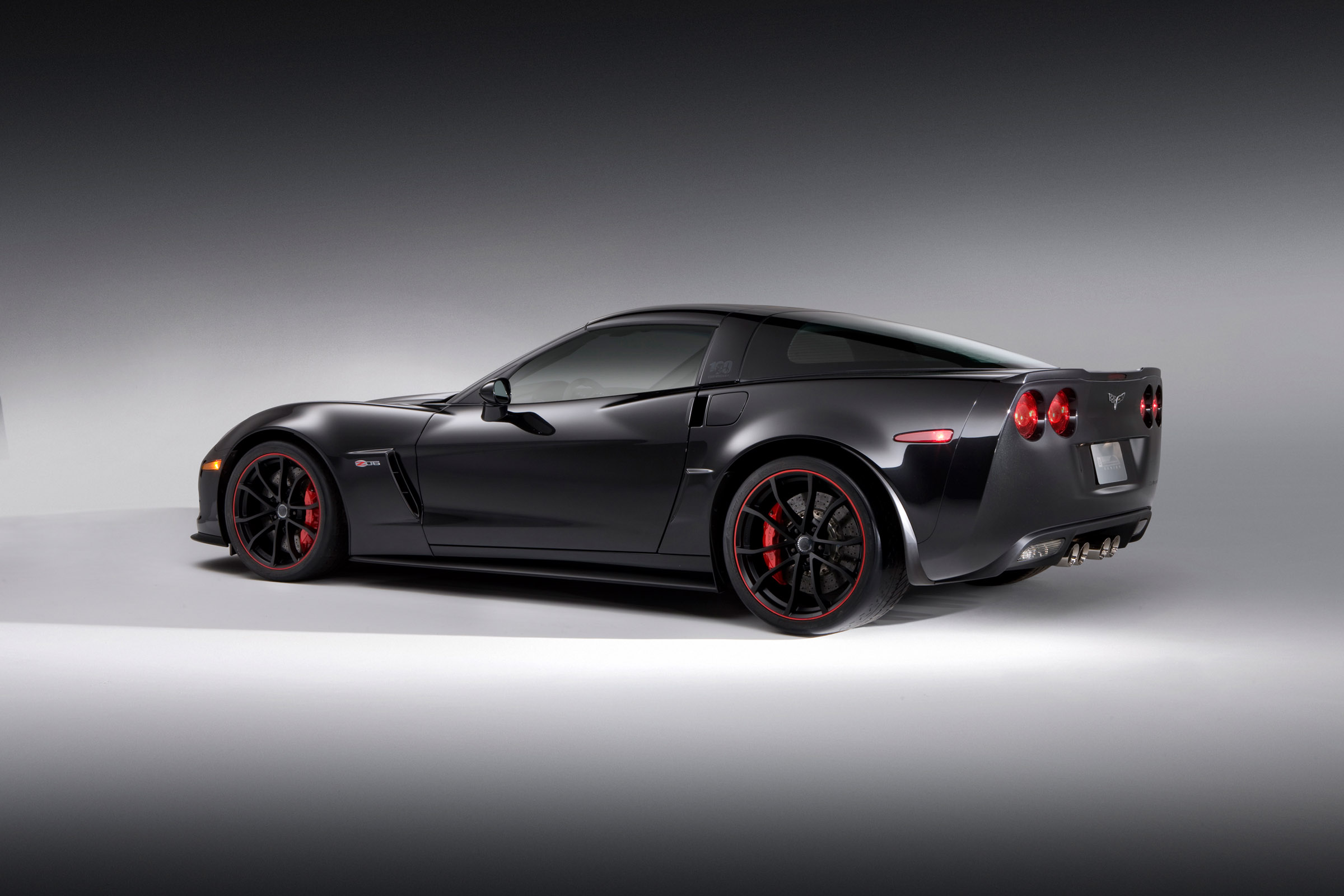 2012 Chevrolet Centennial Edition Corvette Z06 Picture #1 of 9
