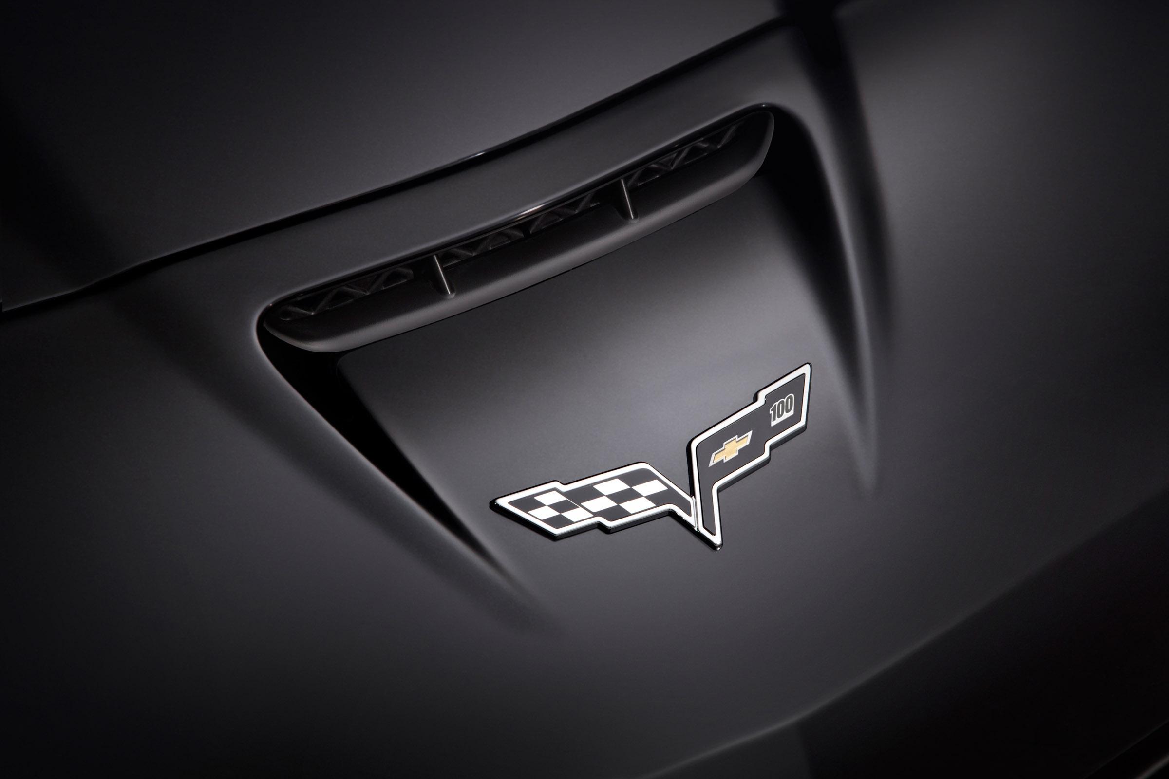 2012 Chevrolet Centennial Edition Corvette Z06 Picture #5 of 9