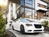 2012 Chrysler 300 SRT8, 1 of 18