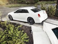 2012 Chrysler 300 SRT8, 2 of 18