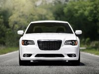 2012 Chrysler 300 SRT8, 3 of 18