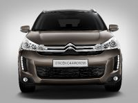 2012 Citroën C4 AIRCROSS, 1 of 13