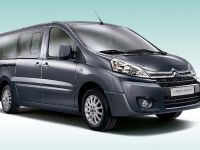 2012 Citroen Dispatch Combi, 1 of 3