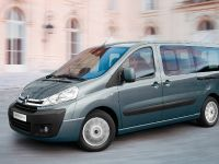 2012 Citroen Dispatch Combi, 2 of 3
