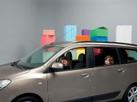 2012 Dacia Lodgy, 3 of 22