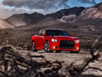 2012 Dodge Charger SRT8, 5 of 9