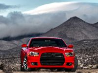 2012 Dodge Charger SRT8, 6 of 9