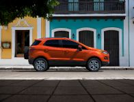 2012 Ford EcoSport, 3 of 8