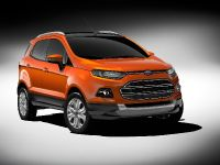 2012 Ford EcoSport, 5 of 8