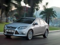 2012 Ford Focus Sedan, 4 of 7