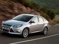2012 Ford Focus Sedan, 6 of 7