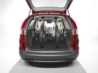 2012 Honda CR-V Facelift, 4 of 9