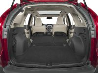 2012 Honda CR-V Facelift, 5 of 9