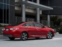 2012 Hyundai Sonata Hybrid, 6 of 6
