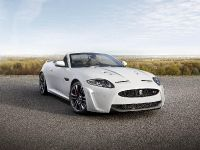 2012 Jaguar XKR-S Convertible, 1 of 24