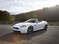 2012 Jaguar XKR-S Convertible, 6 of 24