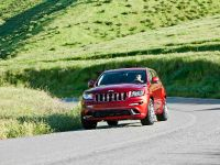 2012 Jeep Grand Cherokee SRT8, 1 of 35