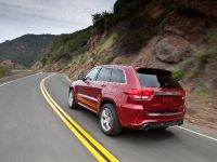 2012 Jeep Grand Cherokee SRT8, 2 of 35