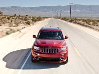 2012 Jeep Grand Cherokee SRT8, 4 of 35