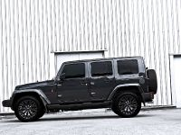 2012 Kahn Jeep Wrangler Military Edition Restoration Project, 2 of 3