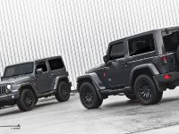 2012 Kahn Jeep Wrangler , 1 of 2