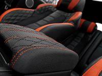 2012 Kahn Range Rover Evoque Vesuvius , 5 of 8