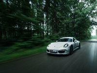 2012 KW Porsche 911, 1 of 5