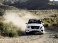 2012 Mercedes-Benz GLK , 3 of 30