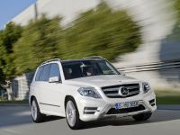 2012 Mercedes-Benz GLK , 5 of 30