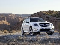 2012 Mercedes-Benz GLK , 6 of 30