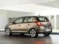 thumbnail #73209 - 2012 Opel Corsa 4-Door