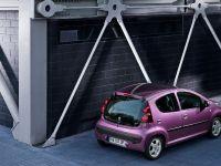 2012 Peugeot 107, 5 of 20