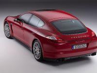 thumbnail #60755 - 2012 Porsche Panamera GTS