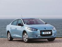 2012 Renault Fluence ZE, 1 of 4