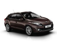 2012 Renault Megane Sport Tourer, 4 of 5
