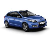 2012 Renault Megane Sport Tourer, 5 of 5