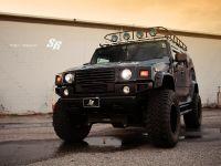 2012 SR Auto Hummer , 2 of 11