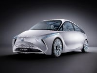 2012 Toyota FT-Bh Concept, 2 of 18