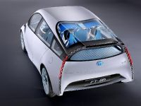 2012 Toyota FT-Bh Concept, 6 of 18