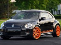 2012 Volkswagen Beetle RS, 2 of 7