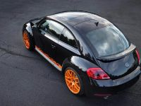 2012 Volkswagen Beetle RS, 5 of 7