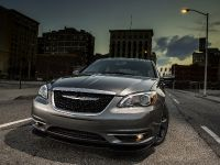 2013.5 Chrysler 200 S Special Edition, 2 of 17