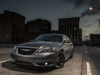 2013.5 Chrysler 200 S Special Edition, 3 of 17